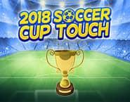 2018 Copa de Futebol Toques