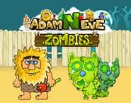 Adão e Eva: Zumbis