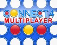 Conecte 4 Multiplayer