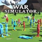 Simulador de guerra