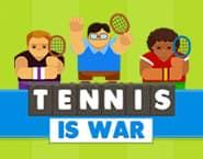 Tênis é Guerra
