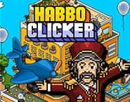 Clicador Habbo