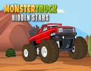 Monster Truck Hidden Stars