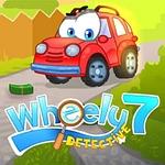 Wheely 7: Detetive