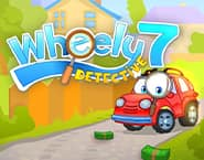 Wheely 7: Detetive