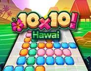 10x10 Havaí