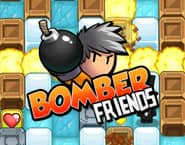 Amigos Bomba