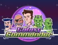 Comandante da Galáxia