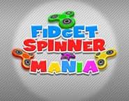 Mania Fidget Spinner