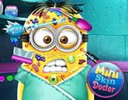 Doutor Mini Pele