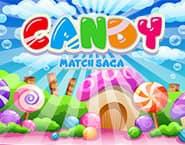 Saga Candy Match