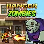 Ranger vs Zumbis