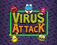 Ataque Vírus