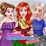 Obsessão das Princesasa de Hills