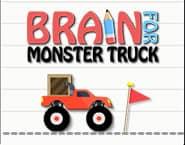 Cérebro pro Caminhão Monstro