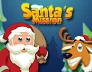 A Missão do Papai Noel
