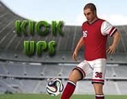 Kick Ups Online