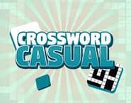 Palavras-Cruzadas Casuais