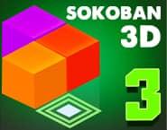 Sokoban 3D Chapter 3