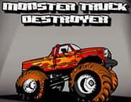 Caminhões Monstro