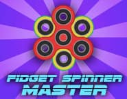 Mestre Fidget Spinner