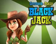 Governador do Pôquer Blackjack
