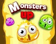 Monstros para Cima