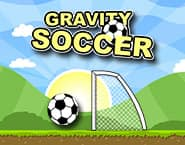 Futebol Gravitacional