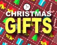 Presentes de Natal HD