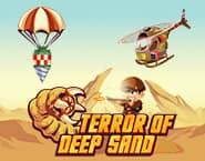 Terror da Areia Movediça