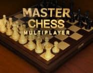 Multiplayer Xadrês Mestre