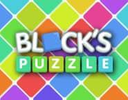 Puzzle de Blocos