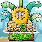 Adão e Eva:Corte as Cordas