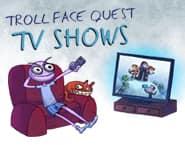Jornada Troll Face: Shows de TV