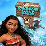 Moana: Caos Kakamora
