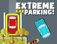 Estacionando Carros ao Extremo