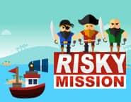 Missão Arriscada