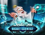 Deus do Rabisco: Cientista Foguete