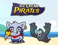 Piratas Sorvete
