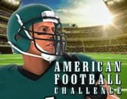 Desafio de Futebol Americano