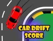 Pontos de Drift de Carros