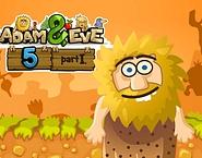 Adão e Eva 5 - Parte 1