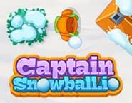Capitão Bola de Neve