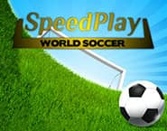 Futebol Mais Veloz do Mundo