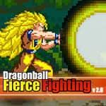 Dragon Ball: Fierce Fighting 2.6
