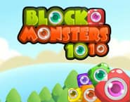 Block Monsters 1010