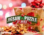 Puzzle Jigsaw de Natal