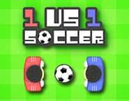 Futebol 1 vs 1