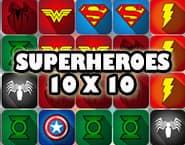Super Heróis 1010