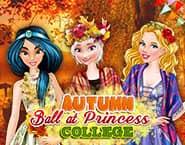 Baile de Outono Colégio da Princesa